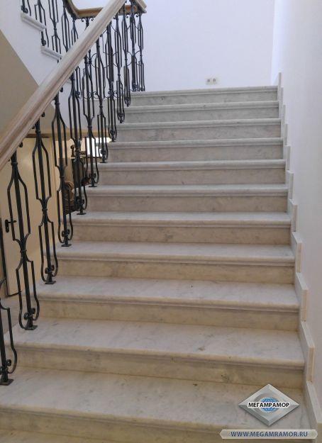 Высокие ступени