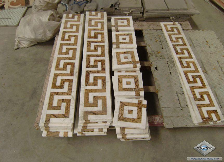 Римский орнамент